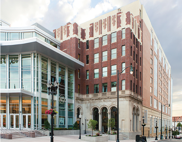 Allentown Is Attracting Planners To Its Hotels And