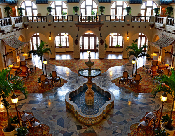 The Hotel Hershey Named 2018 Best Historic Resort By Historic